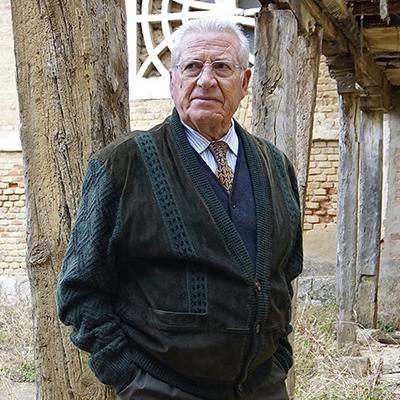 Ezequiel Cabreros Pisonero
