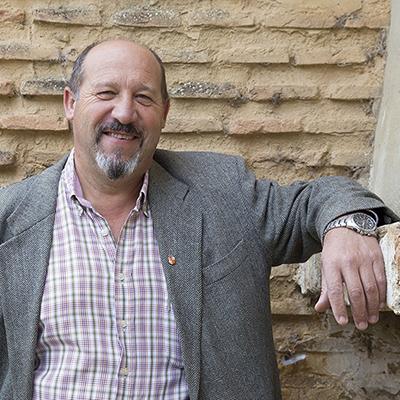 Julio Pardo Romon