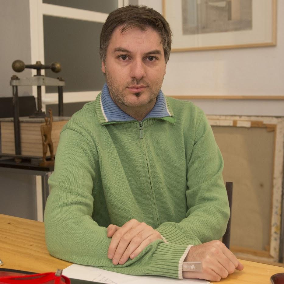 Álvaro Marín Torres