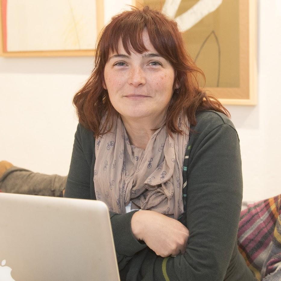 Ana Gordillo