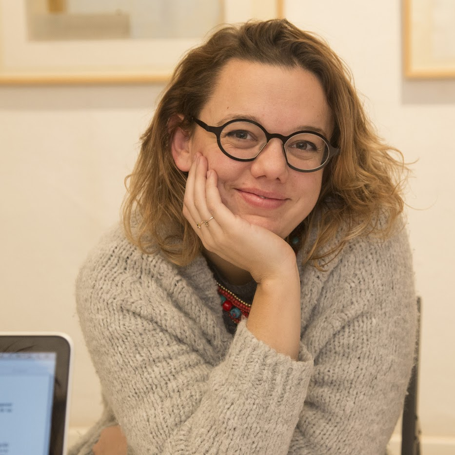 Raquel Álvarez Arce